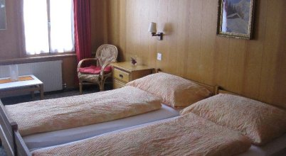 Hotel Bellevue Pinte