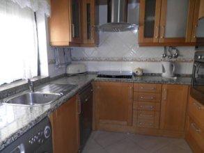 Albufeira Bicos Beach Apartment