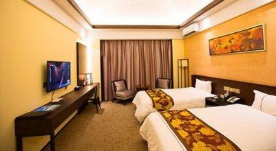 Shanghai Longyue Hotel