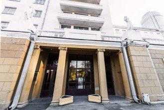 Отель «Большой Урал»