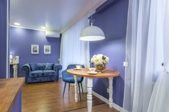 Flatsis Apartment August 23
