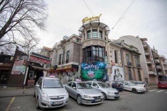 Astra Palace