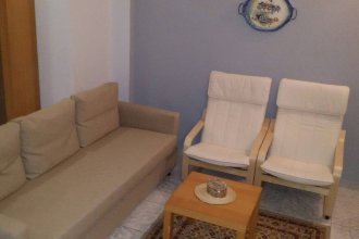 Spacious Apartment near Panormou subway st.