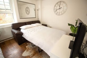 Deluxe Apartment - Heart Of Kings Cross
