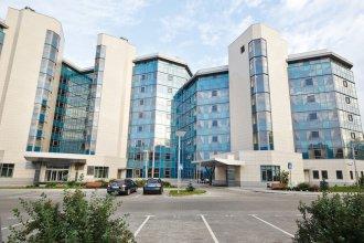 Отель SkyPoint Шереметьево