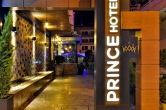 Prince Apart Hotel