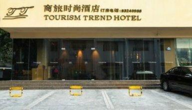 Tourism Trend Hotel