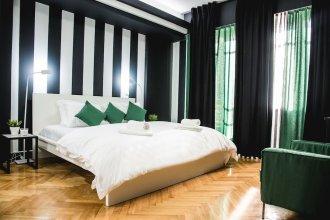 Home Plus Harmonia Junior Suite
