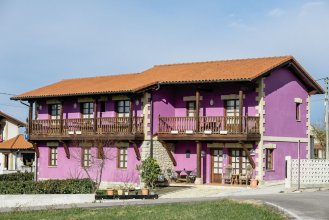 La Casa de Noelia
