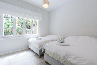 Apartment Pastel | 2BR | Tel Aviv | Center | Masaryk Blvd | #TL41