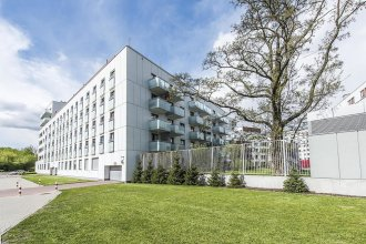 P&O Apartments Bielany