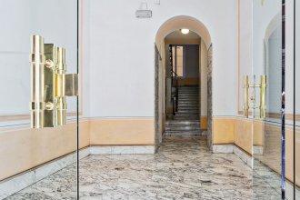 Boutique Apartment in Via Roma