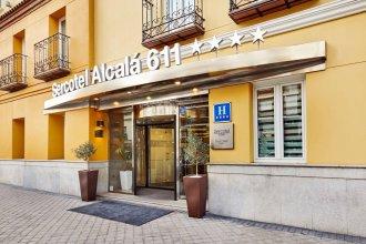 Hotel Sercotel Alcalá 611
