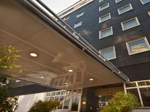 Tryp By Wyndham Berlin Am Ku'damm (ex.grand City Berlin Ku'damm)