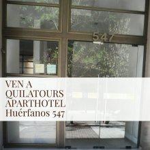 Quilatours Santiago