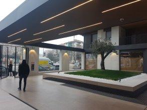 Viale Severino Boezio 20 Apartament