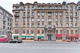 Samsonov Hotel on Bolshoy Prospekt P.S.