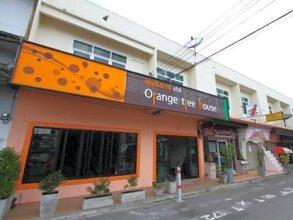 Orange Tree House