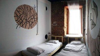Fabrika Hostel&Gallery