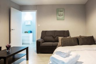 Lovely 3bed Next to Fuencarral, 2mins to Metro