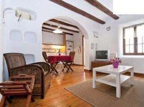 Quiet Apartment! Sagrada Familia!