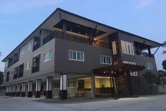 Suthana Residence