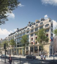 Kimpton St Honore Paris