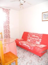 Apartment With one Bedroom in Jerez de la Frontera, With Wifi