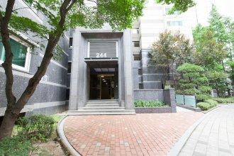 Ricenz Condominium Tower Seoul