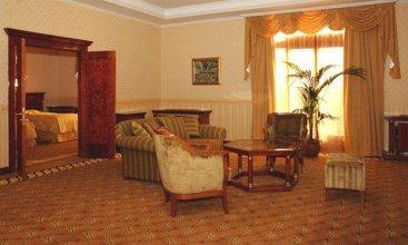 Pólus Palace Thermal Golf Hotel