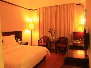 GreenTree Inn Zhongshan Nanlang Sky Train Station Business Hotel