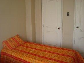 Apart Hotel Ahumada Santiago De Chile