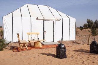 Desert Deep Camp
