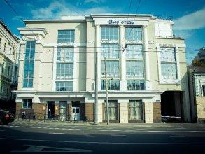 Гостиница Пьер