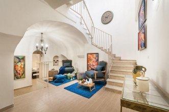 Sweet Inn Apartment - King David Villa