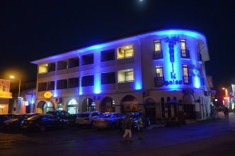 Ayvalik Palas Hotel