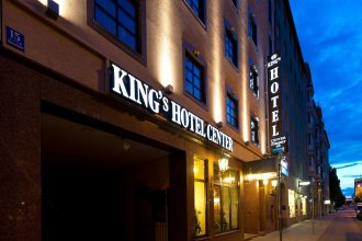 King`S Center