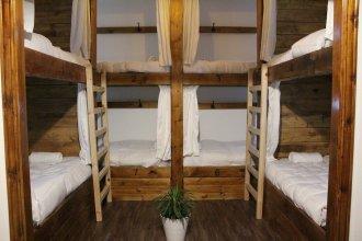 The Cabin Hostel