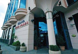 Отель Euro Plaza
