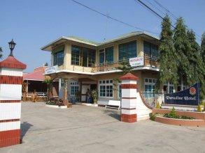 Paradise Hotel Nyaung Shwe