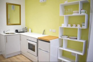 Comfortable Studio Apartment in Leith