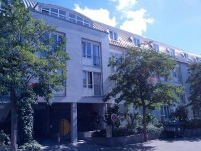 StayInn Freiburg - Hostel