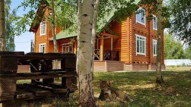 Guest House Tolstiy Kot
