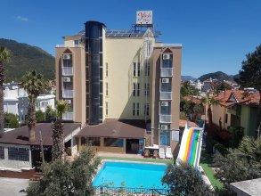 Yade Luxe Otel