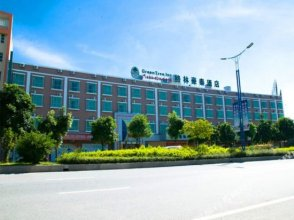 GreenTree Inn GuangDong ZhongShan NanLang Light Rail Station