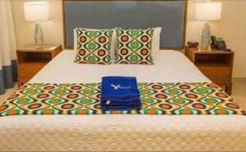 V Azul 103 1 Bedroom 1 Bathroom Apts