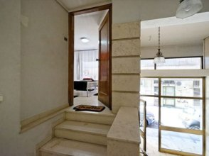 Athens Plaza Luxurys Apartments - Boutique Studio