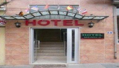 Hotel Merih 2