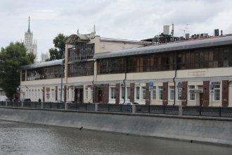 Отель на Павелецкой