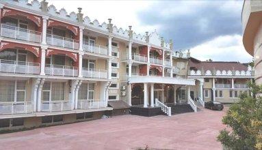 Elit Hotel Balchik